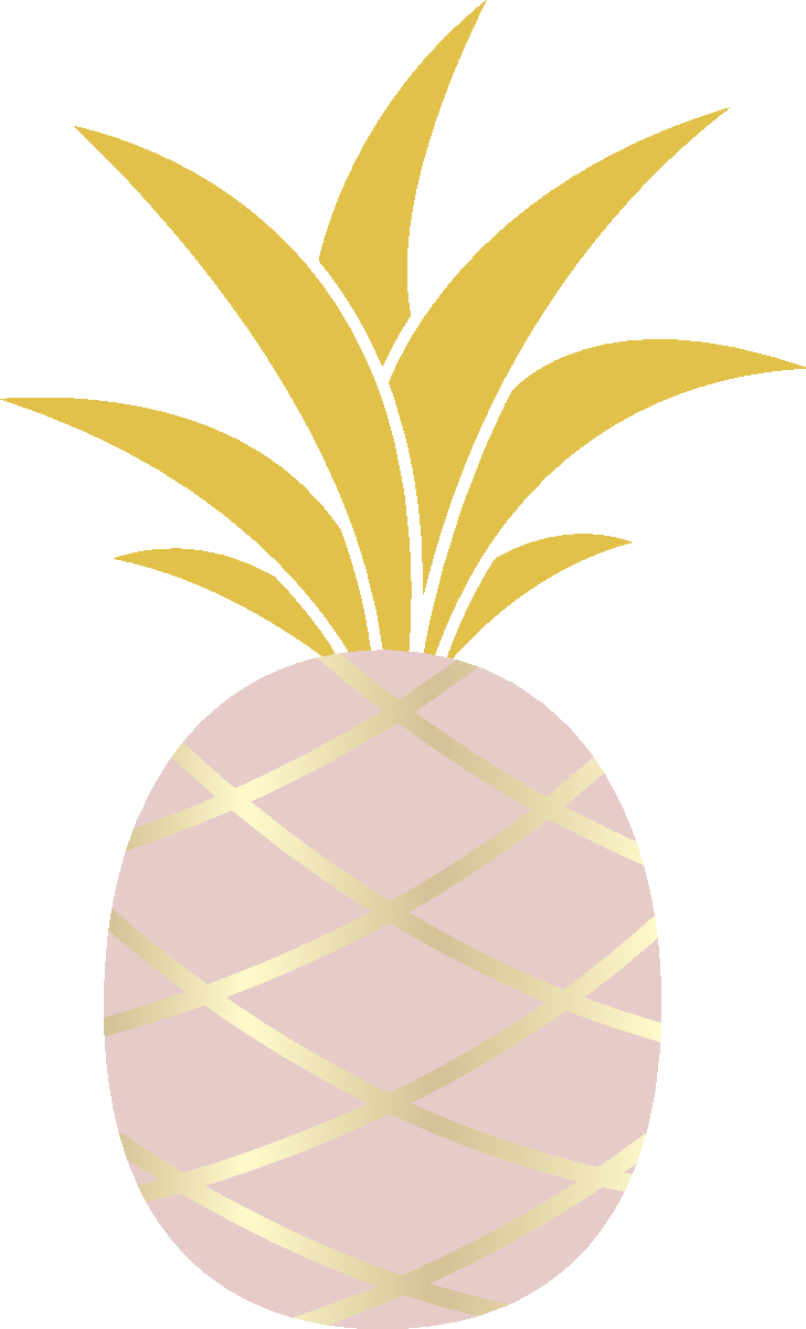Pink Pineapple Clothing